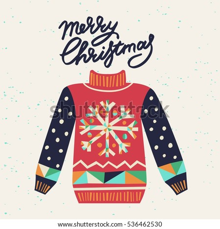 cute ugly christmas sweater sweater party clip art for invitations greeting cards website