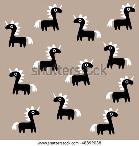 cute unicorn wallpaper