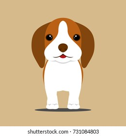 Top Super Cute Beagle Adorable Dog - cute-young-brown-beagle-puppy-260nw-731084803  2018_738082  .jpg