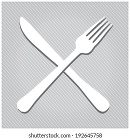 cutlery,vector