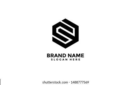 CW initial logo design, CW logo, CW Letter Logo Design Template Vector EPS