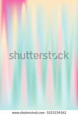 cyan pink vector blurred background mesh stock vector royalty free