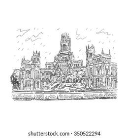 Ilustraciones Imágenes Y Vectores De Stock Sobre Palacio De
