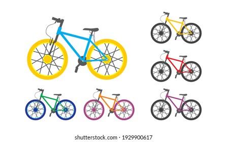 cycle fun ride pattern bike sport child kid outdoor