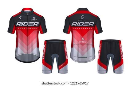 Cycling Jerseys mockup 603d10e0f