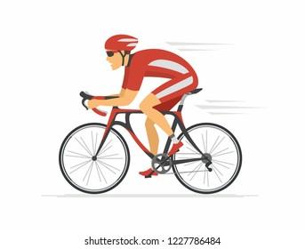 Resultado de imagen para ciclista