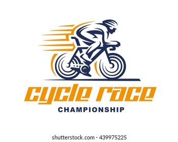 bicycle logo images stock photos vectors shutterstock