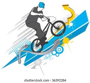 cycling sport