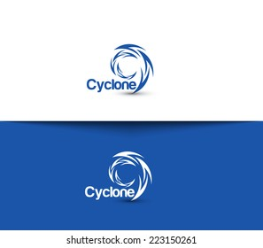 Cyclone Icons For Logo Design Use