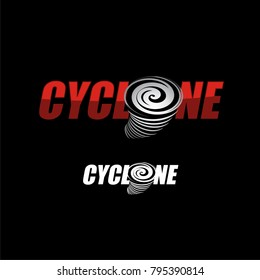 Cyclone Logo Design