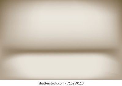 Cyclorama Background Brown