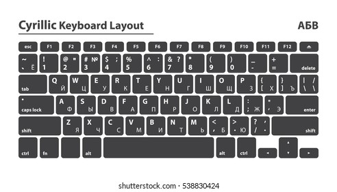 image regarding Printable Computer Keyboard titled Keyboard Design and style Photos, Inventory Photographs Vectors Shutterstock