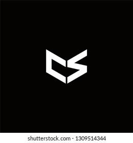 CZ Logo Letter ininial Designs Templete