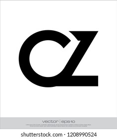 cz logo template