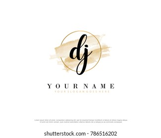 dj logo images stock photos vectors shutterstock