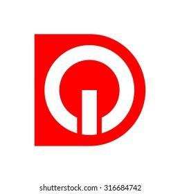 d power logo vector