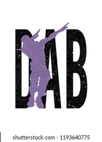 dab dance t shirt