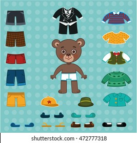 Dress up Games Images, Stock Photos & Vectors | Shutterstock