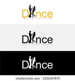 Dance Logo Design