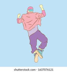 dance simple design illustration pictures on unsplash