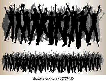 Dancing Audiences