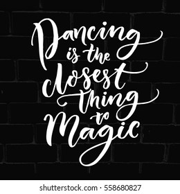 Dancing Closest Thing Magic Inspirational Nw on Swing Dance Steps Diagram Man