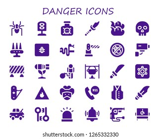 Snake Warning Symbol Images, Stock Photos & Vectors | Shutterstock