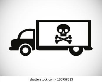 Dangerous Shipment