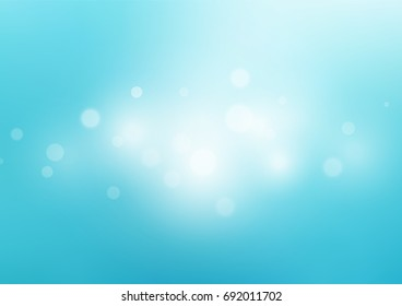 Dark BLUE vector abstract background. A completely new color illustration in a vague style. The textured pattern can be used for background.