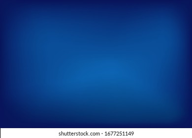 Dark BLUE vector blurred pattern. Colorful illustration in abstract style with gradient. New way of your design. vector illustration