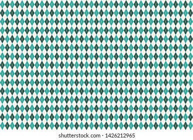 Dark green square background, light green and white with patch stripes, abstract texture background for your design. Design by Inkscape.