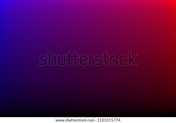 Dark multicolored background with gradient. Vector image. Texture.