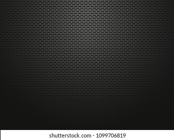 dark perforated metallic background