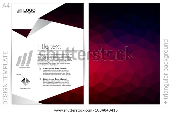 Dark Pink, Red vector  banner for websites. Web interface on abstract background with colorful gradient. The pattern can be used for any ad, booklets.