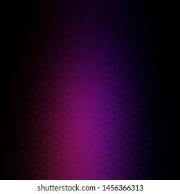 Dark Purple, Pink vector backdrop with rectangles. Modern design with rectangles in abstract style. Pattern for commercials, ads.