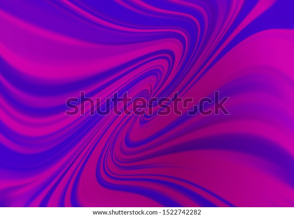 Dark Purple vector glossy abstract background. A vague abstract illustration with gradient. The best blurred design for your business.