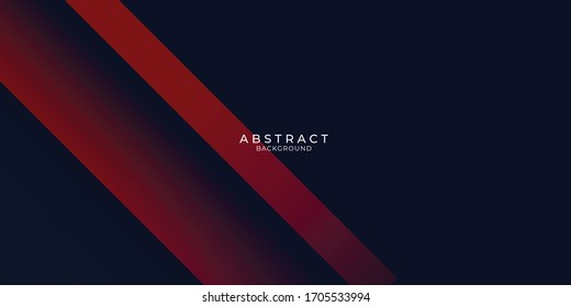 Dark red maroon modern business abstract background. Vector illustration design for presentation, banner, cover, web, flyer, card, poster, wallpaper, texture, slide, magazine, and powerpoint