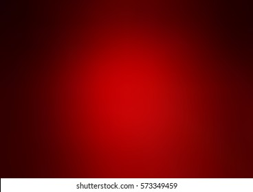 Dark Red vector Pattern. Blur template. Bright sample. Repeating routine with colored elements. New texture for your design. Pattern can be used for background.