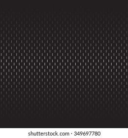 Dark seamless vector background. Eps10.