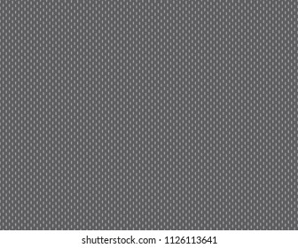 Dark texture of jersey fabric for sportswear
