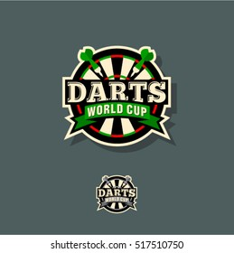 dart logo images stock photos vectors shutterstock