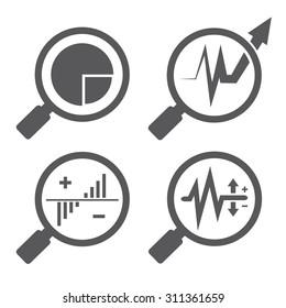 data analysis, analytics