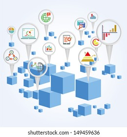 data analytic and big data ages background