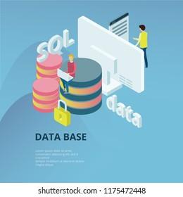 Data Base Concept