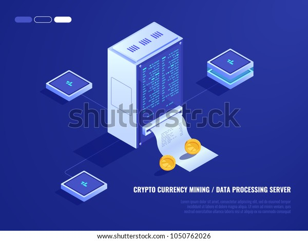 cryptocurrency database coin