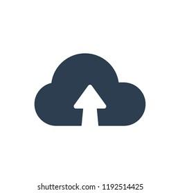 Data Upload Icon