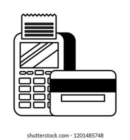 dataphone credit card bank nfc payment