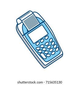 dataphone device icon