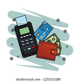dataphone electronic payment