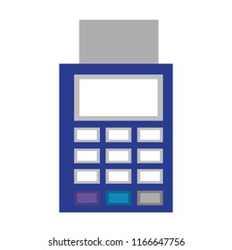 dataphone electronic payment bill commerce